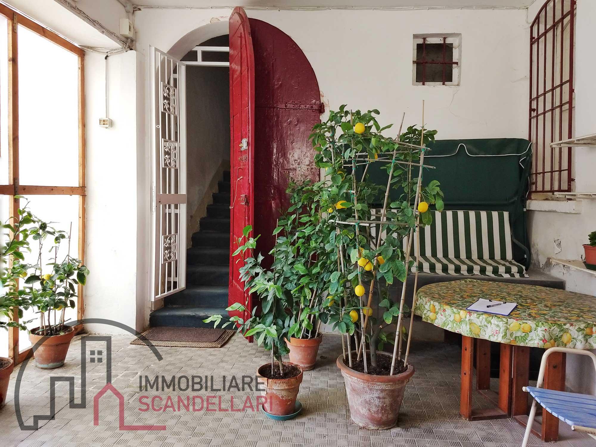 Rimini San Lorenzo in Correggiano - Villa dell'800 - Immobiliare Scandellari