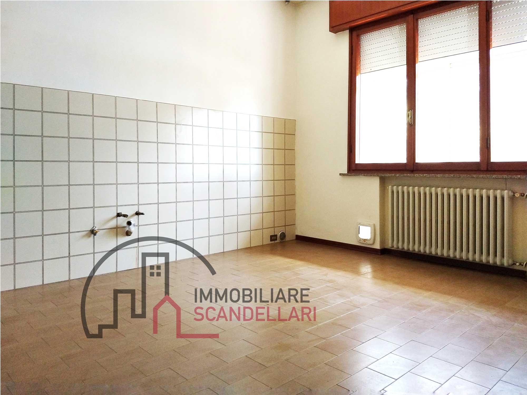 Rimini - Fiera Vecchia - Appartamento in bifamiliare - Immobiliare Scandellari