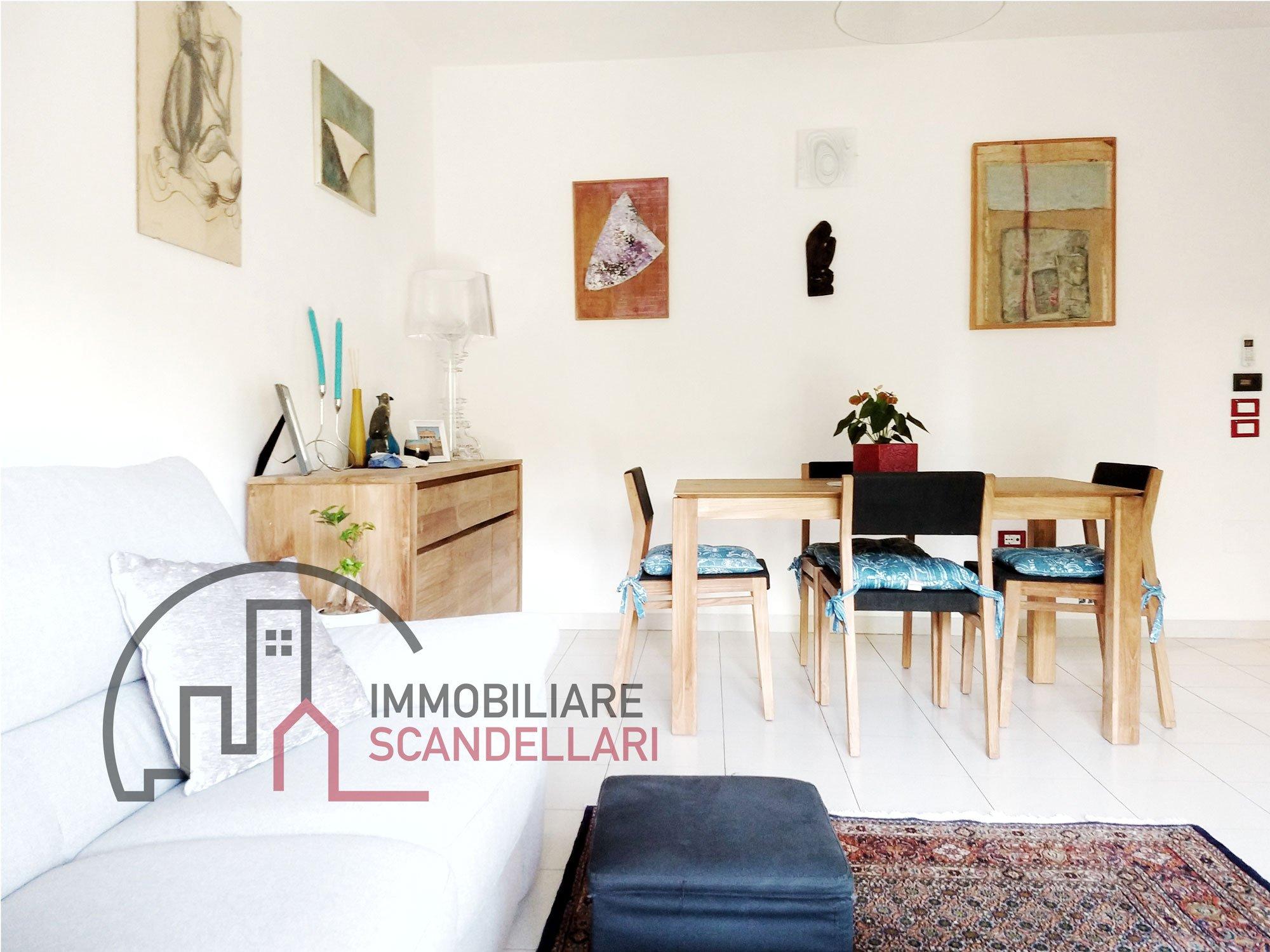 Rimini - Celle - Appartamento 79mq ristrutturato - Immobiliare Scandellari