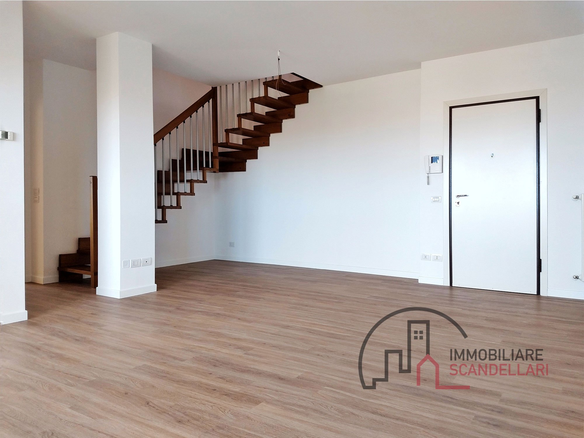 Rimini - Via Covignano - Appartamento nuovo con 3 camere - Immobiliare Scandellari