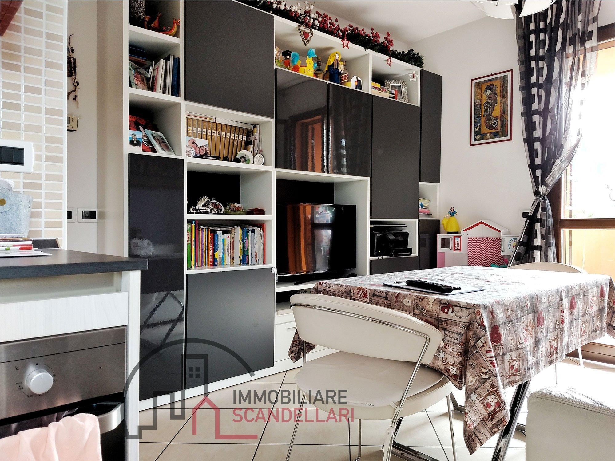 Rimini - Celle - Appartamento bilocale con garage recente costruzione - Immobiliare Scandellari
