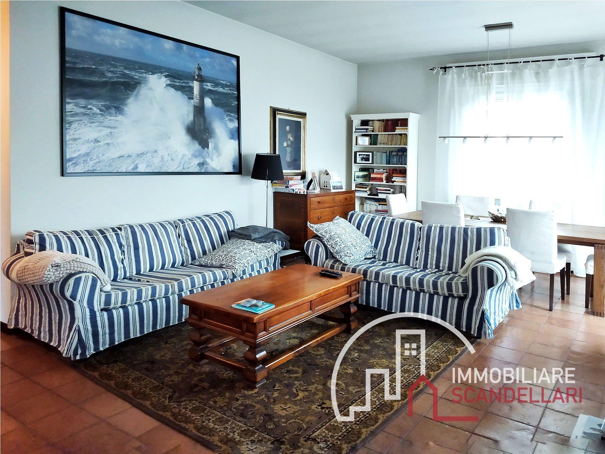 Rimini - Lagomaggio - Due appartamenti in casa bifamiliare - Immobiliare Scandellari