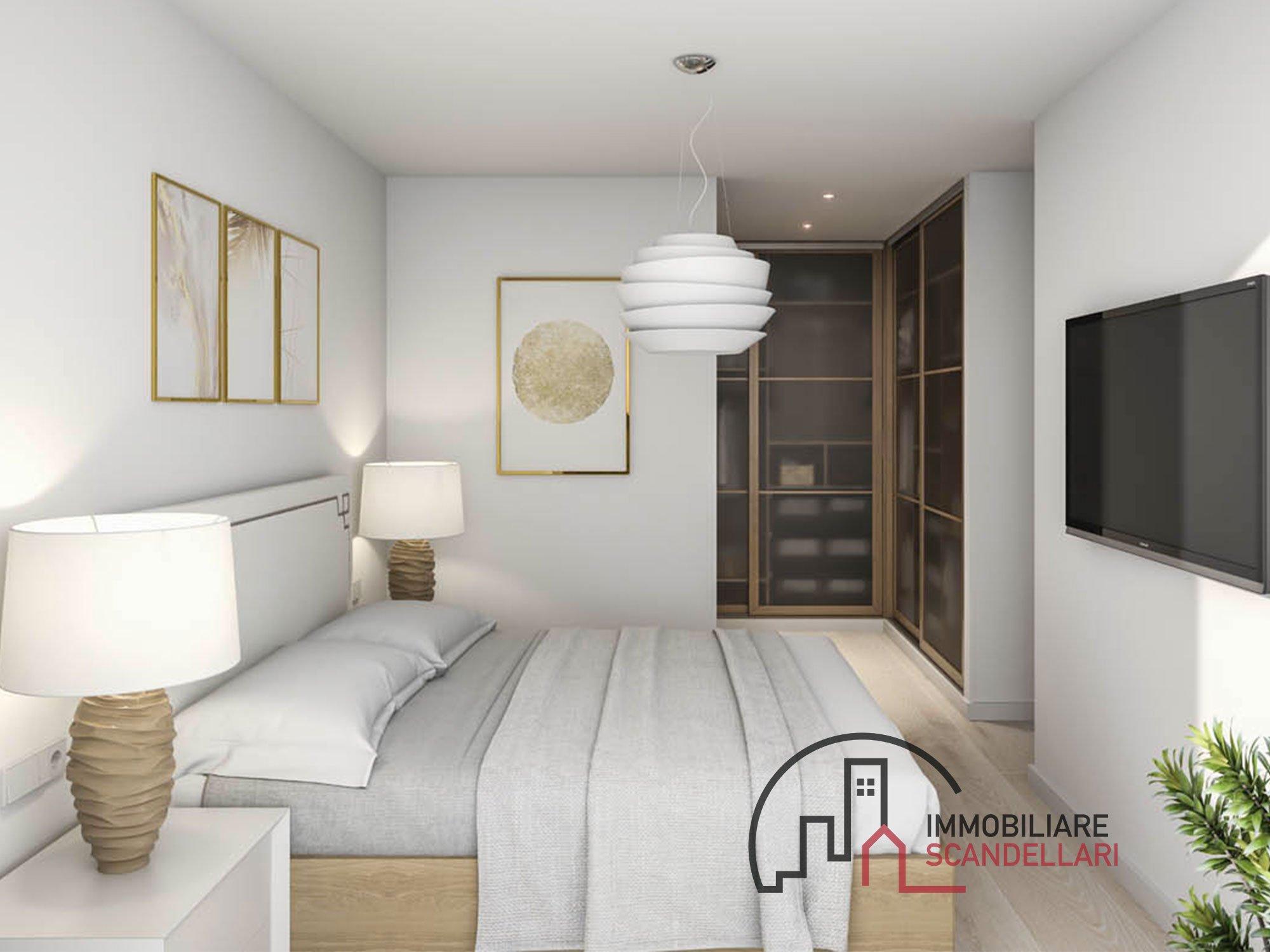 Rimini - Centro Storico - Nuovi appartamenti ristrutturati Classe A - Immobiliare Scandellari