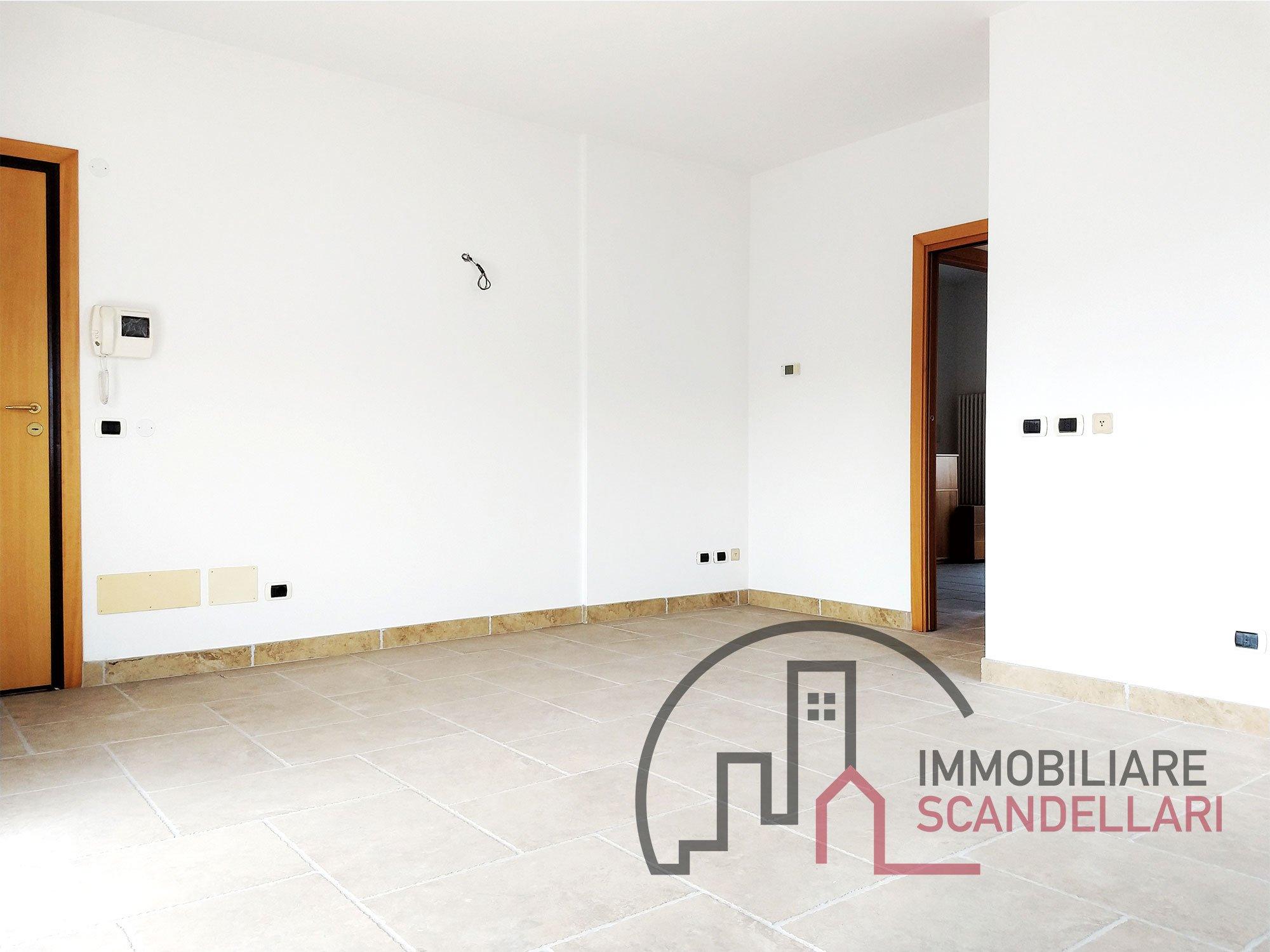 Rimini - Miramare - Appartamento trilocale nuovo mai abitato - Immobiliare Scandellari