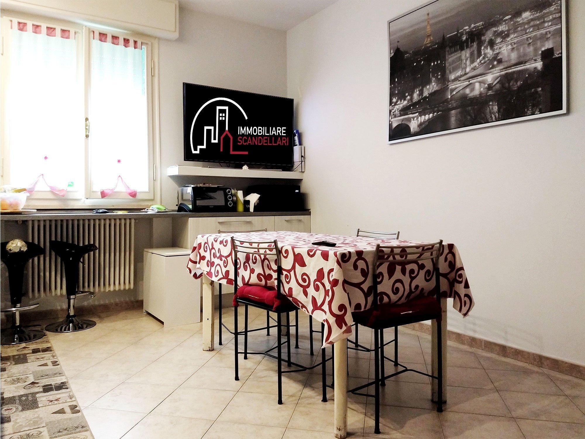 Rimini - Ospedale - Trilocale con garage - Immobiliare Scandellari