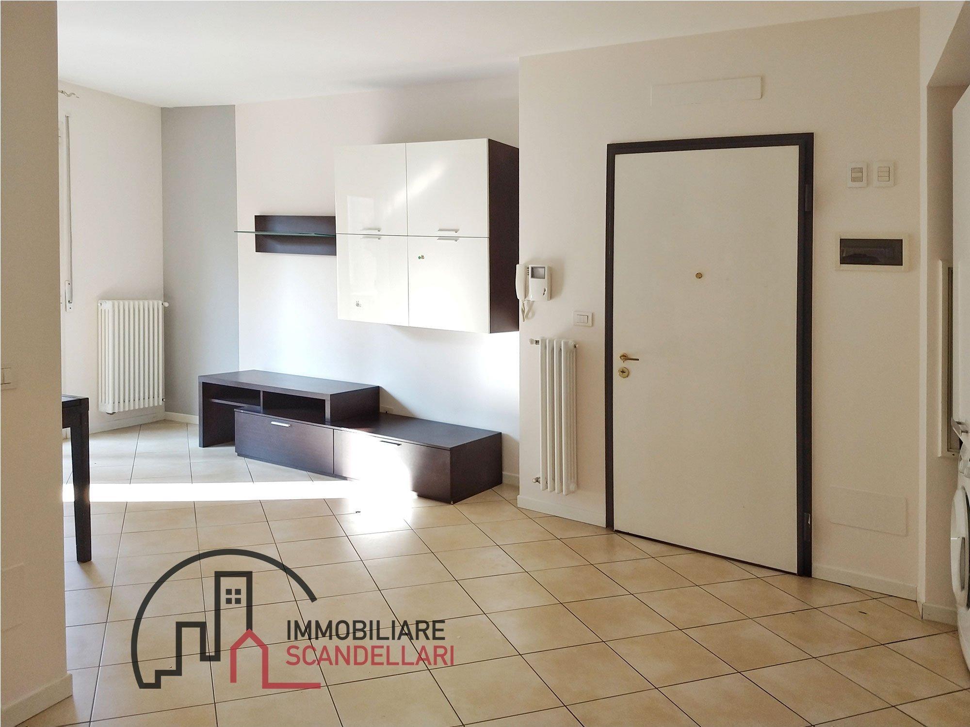 Rimini - San Giuliano Mare - Trilocale recente con garage - Immobiliare Scandellari