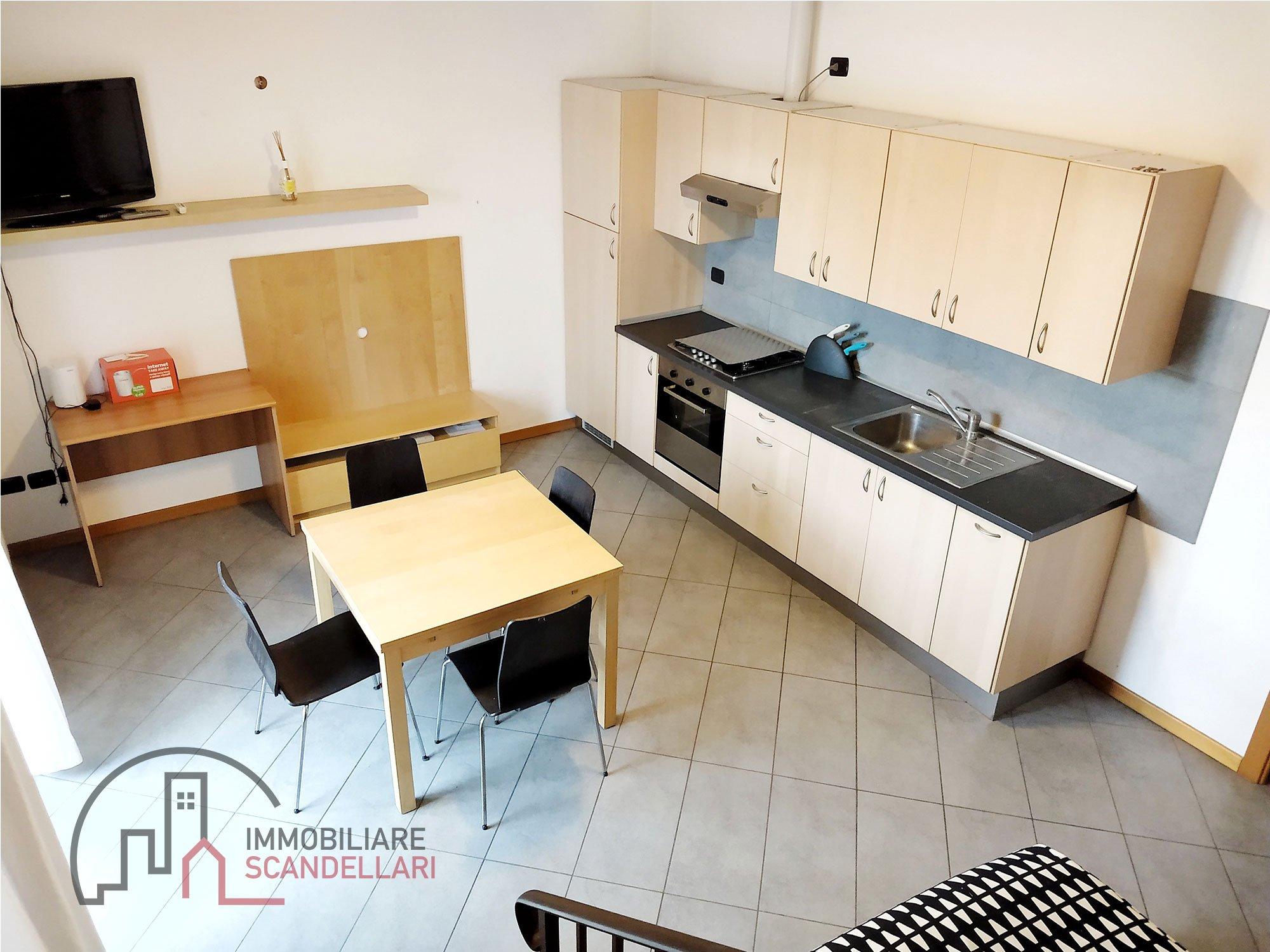 Rimini - Marina Centro - Appartamento recente su due livelli - Immobiliare Scandellari