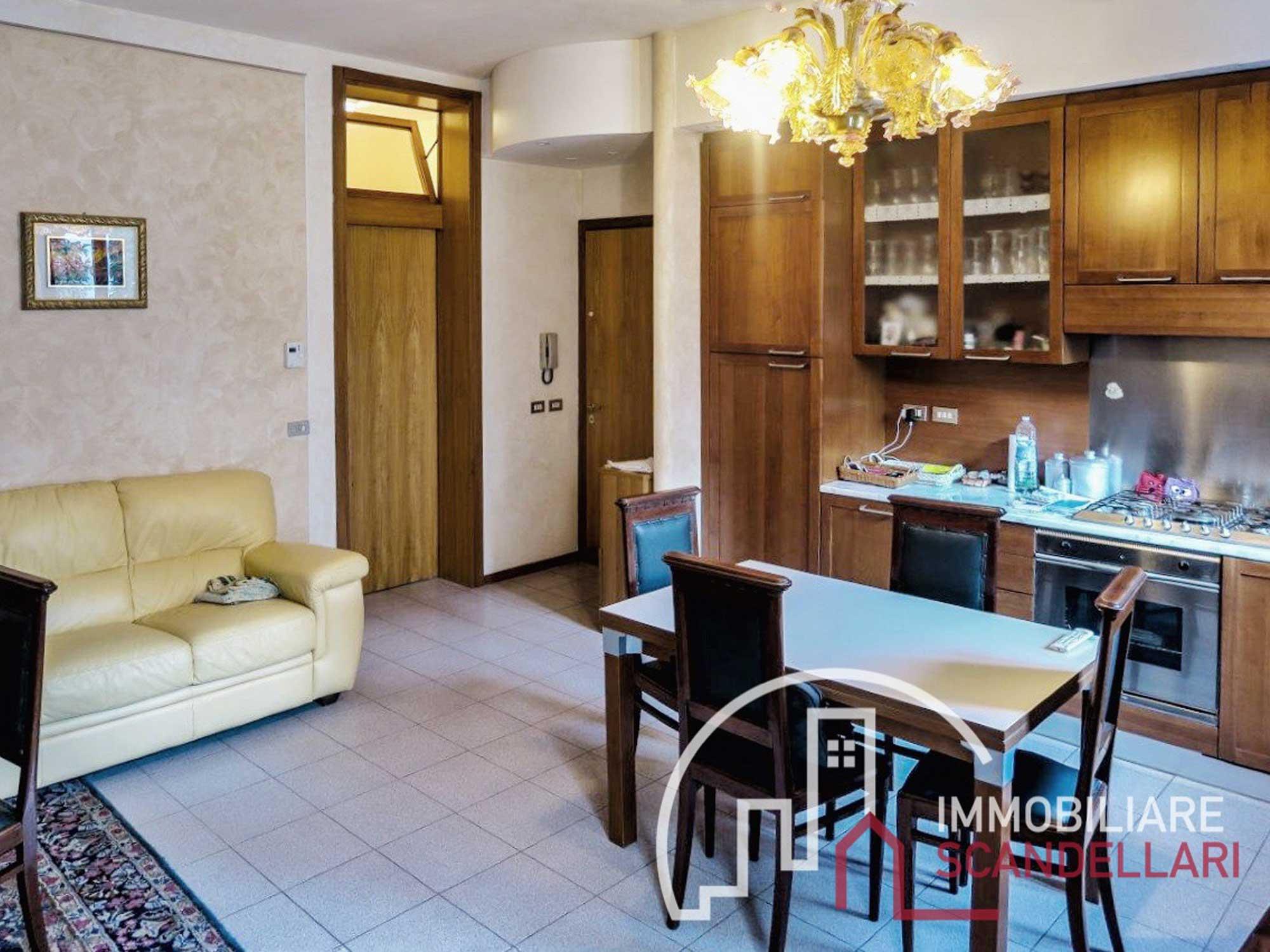 Rimini - Marina Centro - Appartamento su due livelli con tavernetta - Immobiliare Scandellari