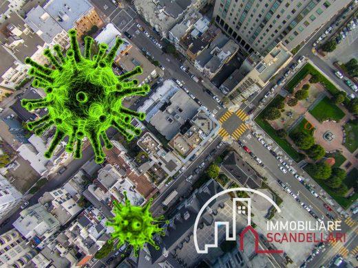 Come cambia il mercato immobiliare ai tempi del Covid-19 - Immobiliare Scandellari