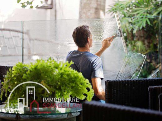 Pulizie di primavera: consigli per l'uso - Immobiliare Scandellari