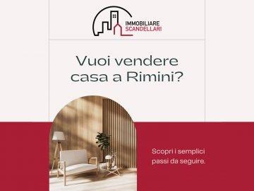 Vendere casa a Rimini